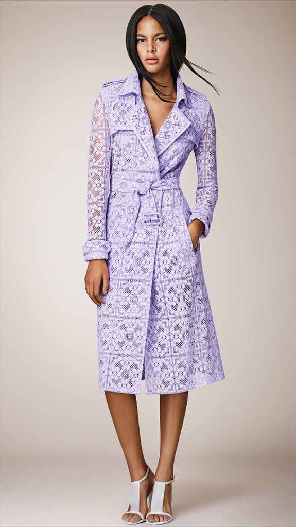 trench pizzo