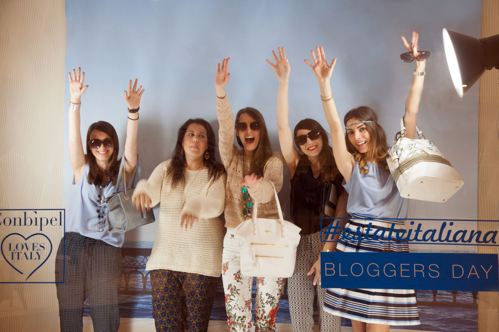 conbipel blogger day my urban bon ton valeria zasa