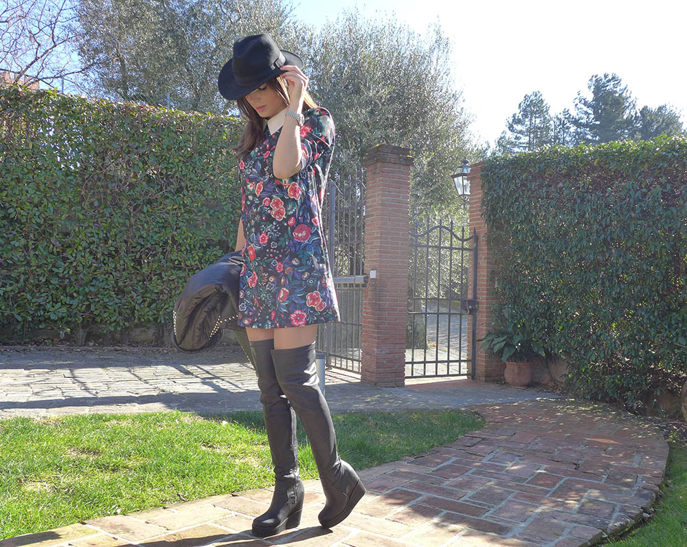 outfit fiori 4